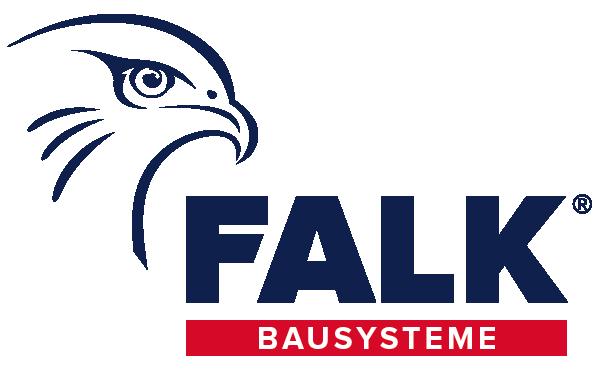Generalvertrieb von Falk Bausystemen